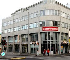101 Guesthouse Reykjavik