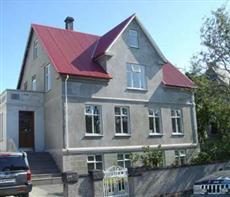 32 Tungata Apartment Reykjavik