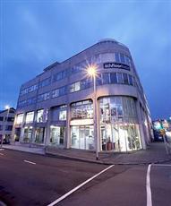 4th Floor Hotel Reykjavik