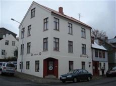 Baldursbra Guesthouse Reykjavik