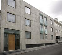 CenterHotel Thingholt Reykjavik