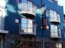 Fron Hotel Reykjavik