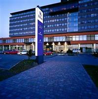 Hilton Nordica Hotel Reykjavik