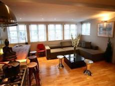 Home Apartments Reykjavik