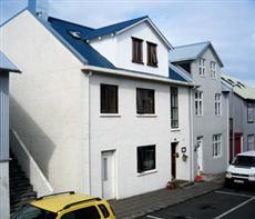 Loki 101 Guesthouse Reykjavik