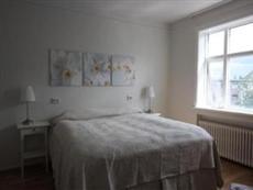 Reykjavik Apartment