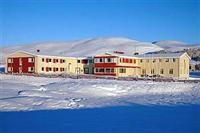 Reynihild Hotel Myvatn